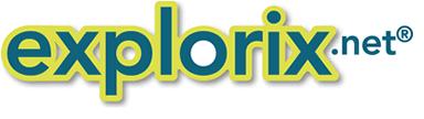 Logo explorix.net
